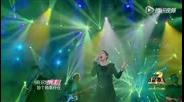 谭维维《乌兰巴托的夜》唱给父亲