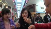 惊奇日本:深入日本百姓的饮食生活