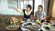 吃在关西:新鲜的日本海鲜料理