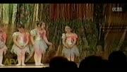 呆萌萝莉搞笑舞台谢幕记 标清