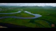 航拍   呼伦贝尔大草原 我的家乡