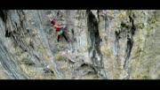 【拍客】中国顶尖攀岩女孩肖婷征服国内最难线路