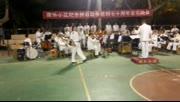 甘肃陇东(庆阳民歌)王学杰现场 咱们的领袖毛泽东
