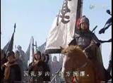 三国演义精彩片段【诸葛亮骂死王朗】_高清