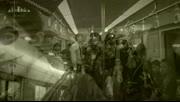 《僵尸格格进地铁~duang!37天没日没夜人玩鬼》