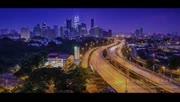 绝美马来西亚延时摄影 镜头下的东南亚