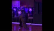 谁说胖子不能跳国标舞 观众评委都傻眼了