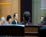 《伟人毛泽东》画传出版论坛