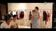 三江锅系列之买衣服