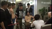 赵本山弟子黑社会峰哥 威武霸气打架视频曝光