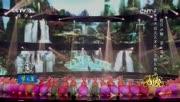 舞蹈《金猴迎春》 空军蓝天幼儿艺术团