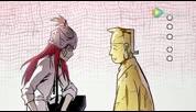 【动态有声漫画】当神不让(03话)—FLAY工作室