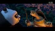 功夫熊猫预告片