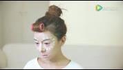 小丑妆美妆教程