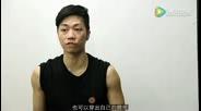 【unosexual guy】健身教练 Ryan Li