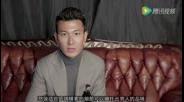 【unosexual guy】男装市场总监 Kieran Wang