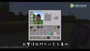视频:【鱼干】安价生存--EP.3迷路王!-我的世界、Minecraft、籽岷、大橙橙