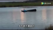 视频: Ben的水上睡袋恶作剧