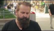 熊孩子街头采访关于父母的问题