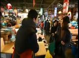 首尔温暖札记 最地道的海鲜市场