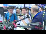 中国警察网专题采访报道安软科技