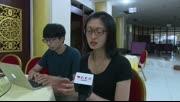 台湾艺术大学电影学系学生于忻谈导师创作营活动