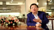 观点|徐小平:我就是学霸邓超在《中国合伙人》的角色原型
