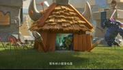 [内地广告](2016)部落冲突:皇室战争(16:9)-2