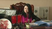 侬家妹子万人招商会济南举行 打造中国第一农业品牌