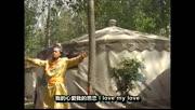 蒙古族歌曲:呼伦贝尔大草原!演唱:王学杰