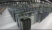 """走进全世界最大的谷歌""""数据""""中心 有问题的硬盘要需要弄废"""