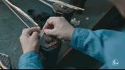 他,有着机器无法替代的匠心手艺