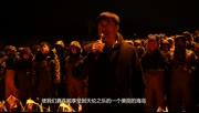 上千渔民海边放海灯耍灯碗 祈福纳祥场面震撼