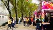 北京玉渊潭公园(樱花)