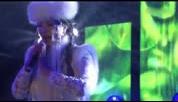 香丹公主 国际游牧音乐节演唱《二十一度母赞》
