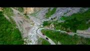 奇景 堪与世界八大奇迹媲美的太行山挂壁公路