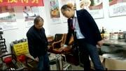 67岁老人学习酿酒技术酿酒设备使用视频——唐三镜酿酒师张泉益教学