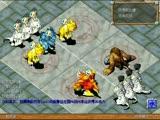 皇室战争【一叶一菩提战队】vs【轩辕战队】胜思石器时代倒了玩石器so