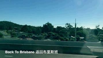 澳洲的公共交通,看看澳洲的汽车,火车,地铁长啥样(上)