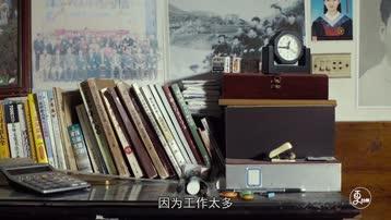 台州大爷自学测绘60年 30000万张照片记录城市变迁