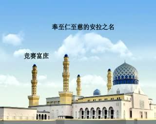 古兰经中文:第102章