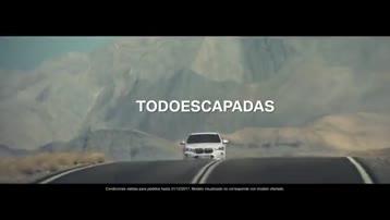 [西班牙广告](2017)宝马X1(16:9)