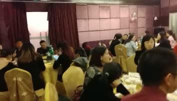 尹华设计的会所交流会论坛场景 (2)
