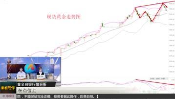一牛财经 财经观察 EIA原油数据助涨油价,黄金美元未来还看今晚非农数据?