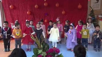 北京市西城区非凡宝贝迎新春庆双节非凡展示会成功举办