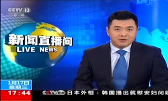 1月17日 17点新闻 上海 手机问题不断 原因难寻