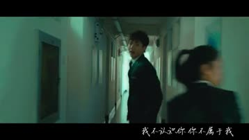 吴亦凡和岳云鹏的电影混剪 ,在这首《十年》的催动下我不禁笑中带泪
