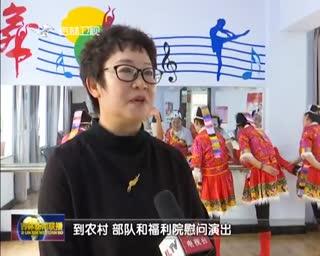 [吉林新闻联播]通化县:四项举措推进城市基层党建工作