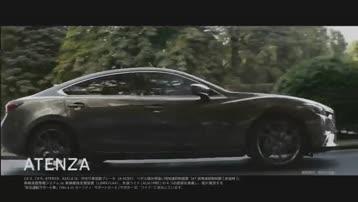 [日本广告](2017)马自达(16:9)