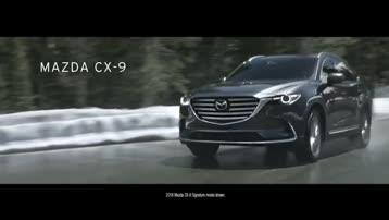 [美国广告](2017)Mazda Celebrate the Season Event(16:9)